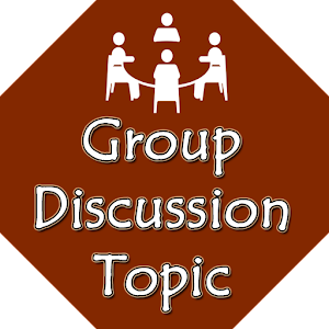 GD Topic and Discussion