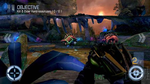 DINO HUNTER: DEADLY SHORES screenshot 7