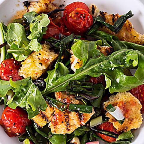 Panzanella Bread Salad Epicurious Recipes | Yummly