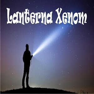 Lanterna Xenon Flashlight Free