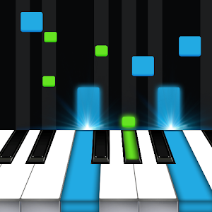 Piano Extreme: USB Keyboard For PC / Windows 7/8/10 / Mac – Free Download