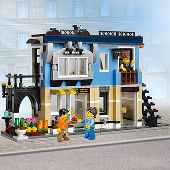Веломагазин и кофейня