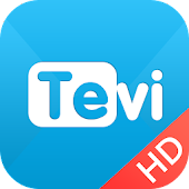 TEVI - Xem phim HD APK for Bluestacks