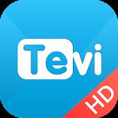 TEVI - Xem phim HD APK for Ubuntu