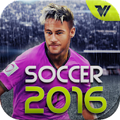 Download Soccer 2016 APK on PC