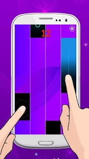 Game Piano Tiles 2017 APK for Windows Phone