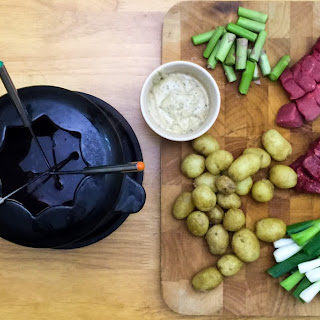 Beef Fondue Dipping Sauces Recipes