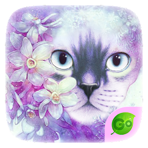 Pink Kitty Keyboard Theme for PC-Windows 7,8,10 and Mac