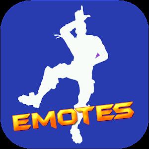 Emotes Of Fortnite Dances Videos For PC (Windows & MAC)