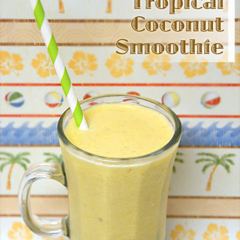 Easy, Healthy Smoothie Recipes
