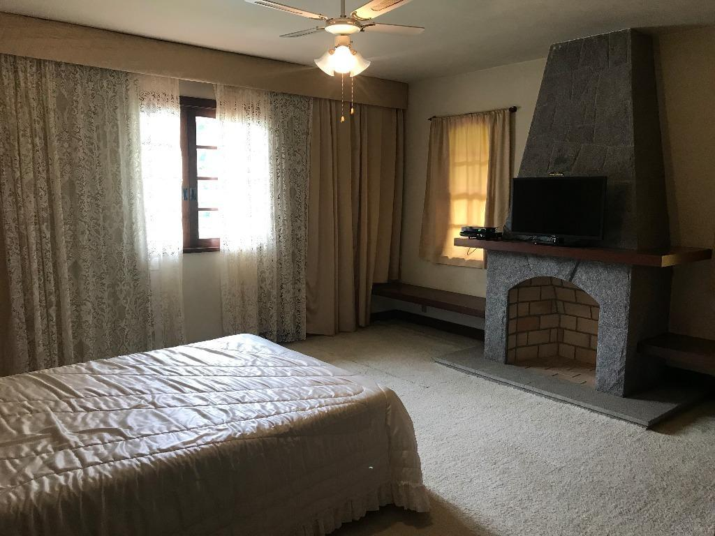 Casa para alugar em Teresópolis, Golfe