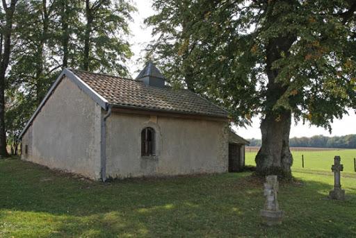 photo de Chapelle Sainte Barbe (Epizon)