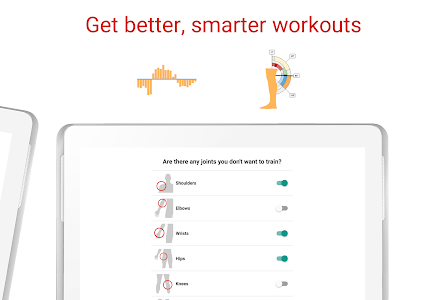 BodBot Personal Trainer: Workout & Fitness Coach 4.57