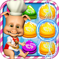 Game Cookie Blast APK for Kindle