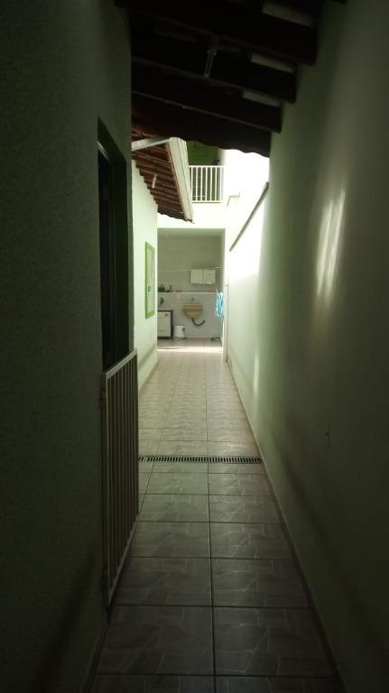 [Casa residencial à venda, Jardim Novo Mundo, Várzea Paulista.]