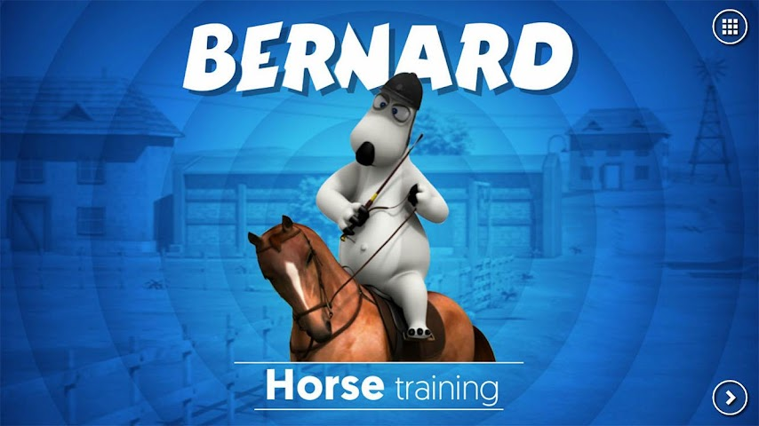 android Bernard Horse Training Screenshot 15