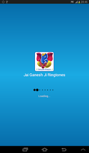 Jai Ganesh Ji Ringtones 2016 - screenshot