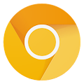 Chrome Canary (Unstable) APK for Blackberry