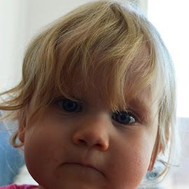 Emily 9 by Sean Warsap - Babies & Children Child Portraits ( babies, infant, children, baby, photo, photography )