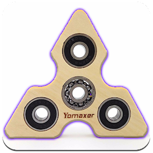 Triangle Fidget Spinner 1.0.0