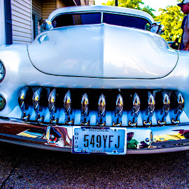 by Marc Kirby - Transportation Automobiles