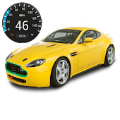 Car Speed Controller Checker APK for Bluestacks