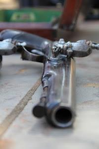 Vapenhandlarna