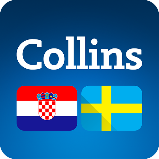 Android aplikacija Collins Swedish<>Croatian Dictionary na Android Srbija