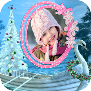 Snow Photo Frames for PC-Windows 7,8,10 and Mac