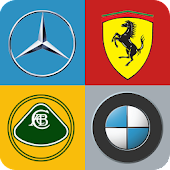 Game Guess the Logo - Car Quiz APK for Kindle