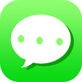 Free iMessenger: Messenger OS10 APK for Windows 8