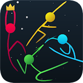 Stick Game: The Fight Icon