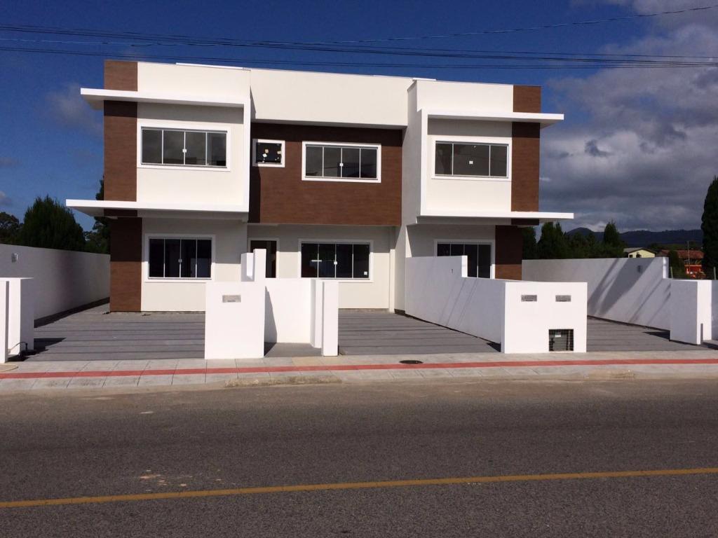 Casa 3 Dorm, São João do Rio Vermelho, Florianópolis (CA0477)