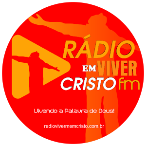 Rádio Viver em Cristo FM for PC-Windows 7,8,10 and Mac
