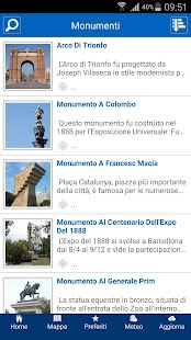 Volagratis a Barcellona - screenshot