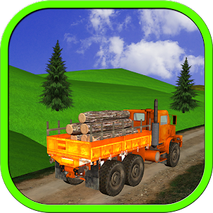 Download Offroad Cargo Truck Driving 3D For PC Windows and Mac