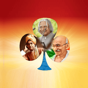 Download Motivational Quotes(Kalam, Gandhi , Vivekananda) For PC Windows and Mac