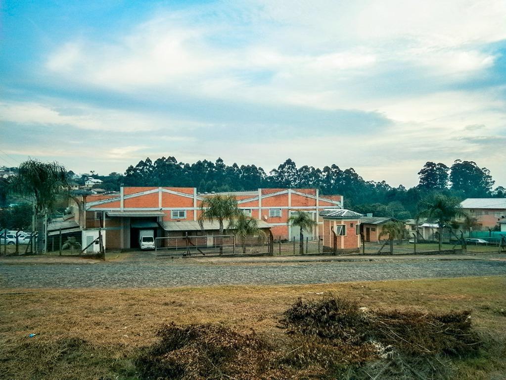 Prédio à venda em Bela Vista, Estância Velha - RS