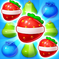 Fruits Burst Mania on PC / Windows 7.8.10 & MAC