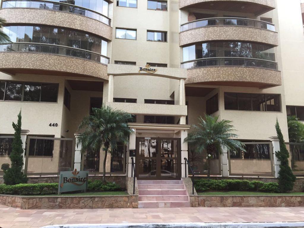 Apartamento  residencial à venda, Parque Residencial Aquariu