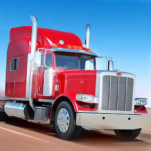 Big Rig Racing Online PC (Windows / MAC)