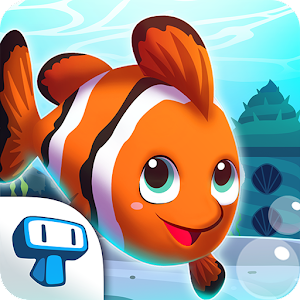 My Dream Fish Tank for PC-Windows 7,8,10 and Mac