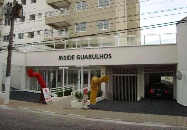 Apto 2 Dorm, Gopoúva, Guarulhos (AP3708) - Foto 2
