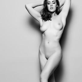 © Rampix Photography by Riaan Www.rampix.co.uk - Nudes & Boudoir Artistic Nude ( model, lingerie, nude, nsfw, boudoir, rosa brighid, implied, @rampix_mk, #rampix )