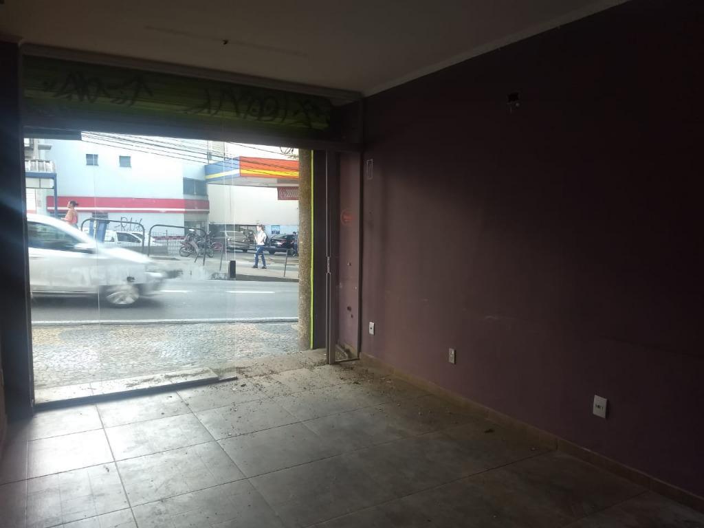 Salão para alugar, 25 m² por R$ 2.200/mês - Centro - Campinas/SP