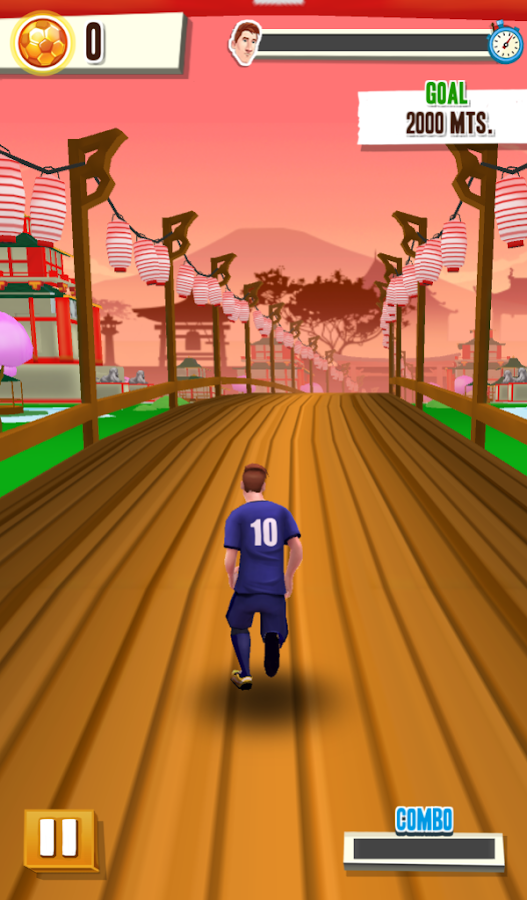 Messi Runner Screenshot 15