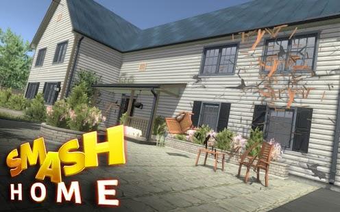 Destroy Neighbor House for pc