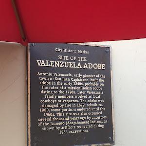 Valenzuela Adobe