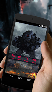 Countdown For Titanfall 2 - screenshot