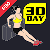 30 Day Tricep Dips Pro